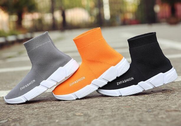 Особенности кроссовок-носков, модели от знаменитых брендов