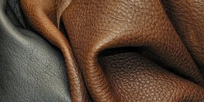 Анилиновая кожа