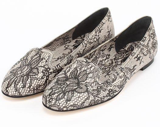 Балетки от Dolce & Gabbana