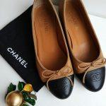 Брендовые от Шанель