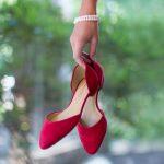 Красивые балетки