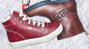 Рейтинг производителей российской обуви для женщин, мужчин, детей