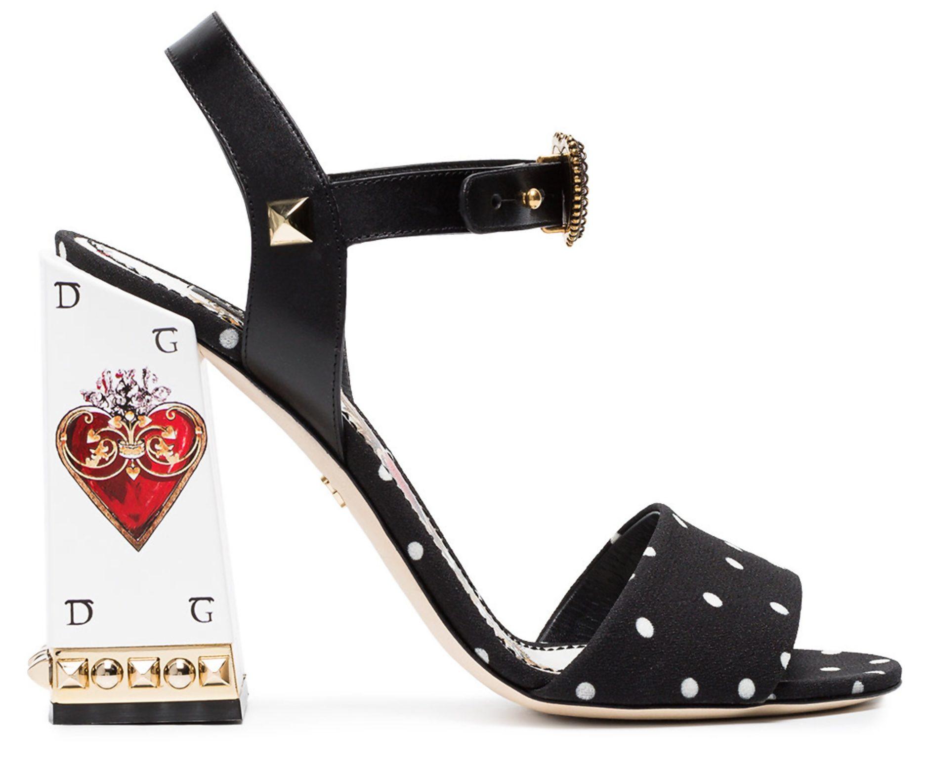 Оригинальная модель от Dolce & Gabbana