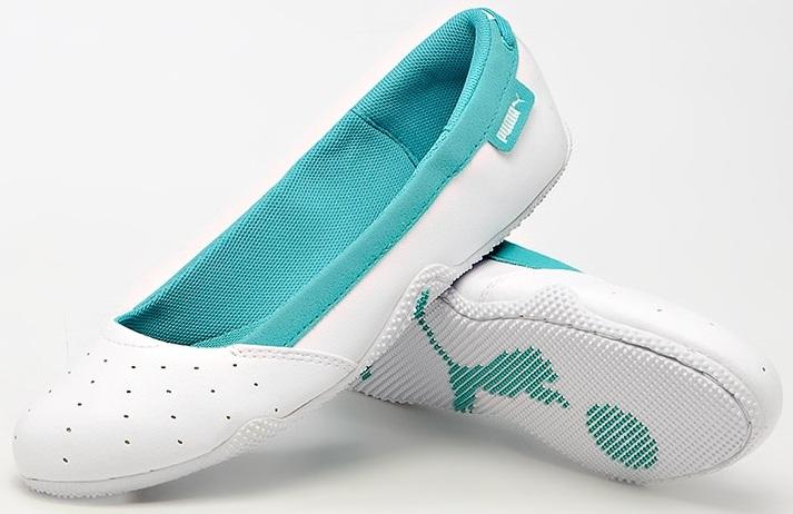 Спортивные от бренда Puma
