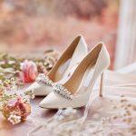 Свадебные Jimmy Choo