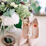 Свадебные лодочки