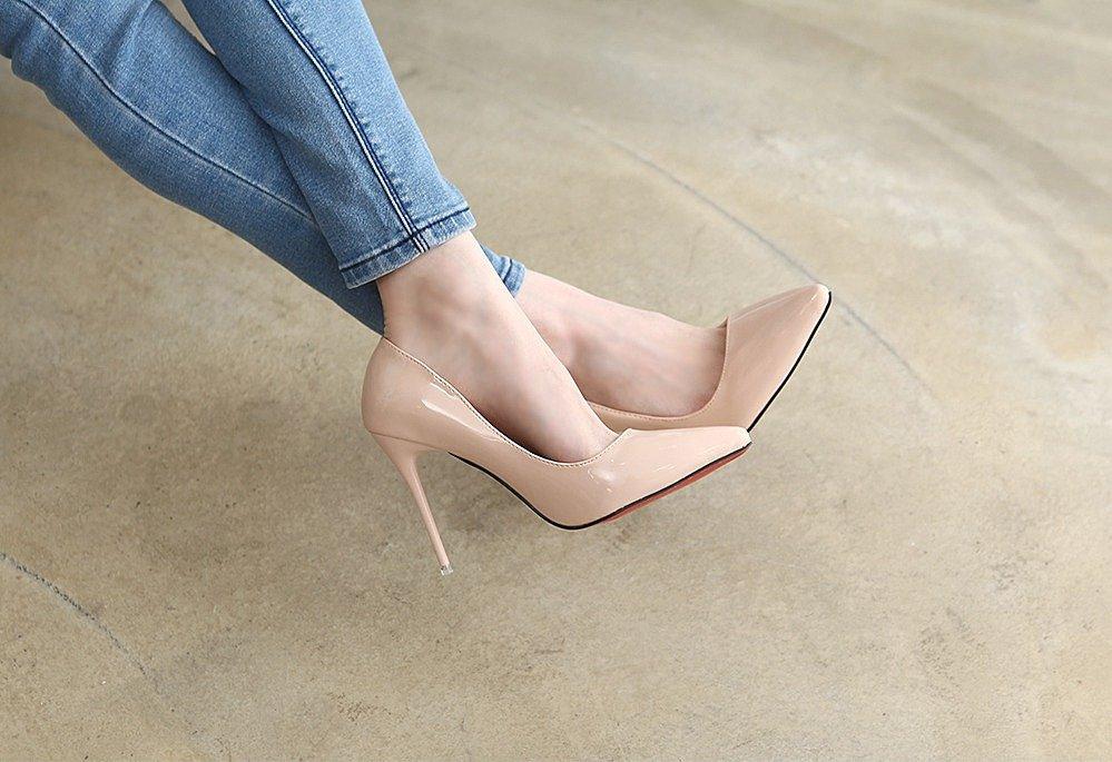 Туфли на тонкой подошве