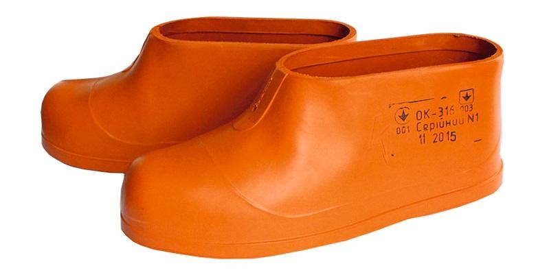 Варианты обуви