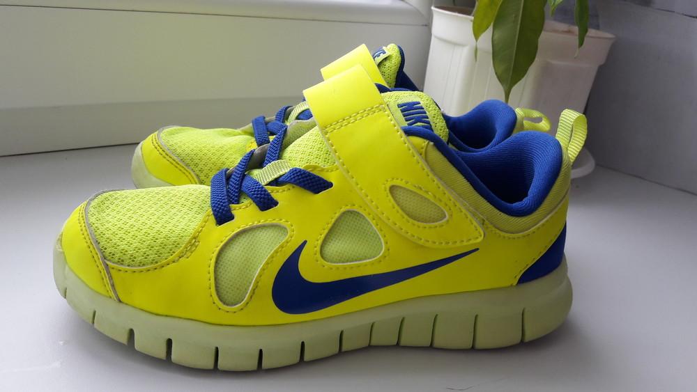 Желтый с синим