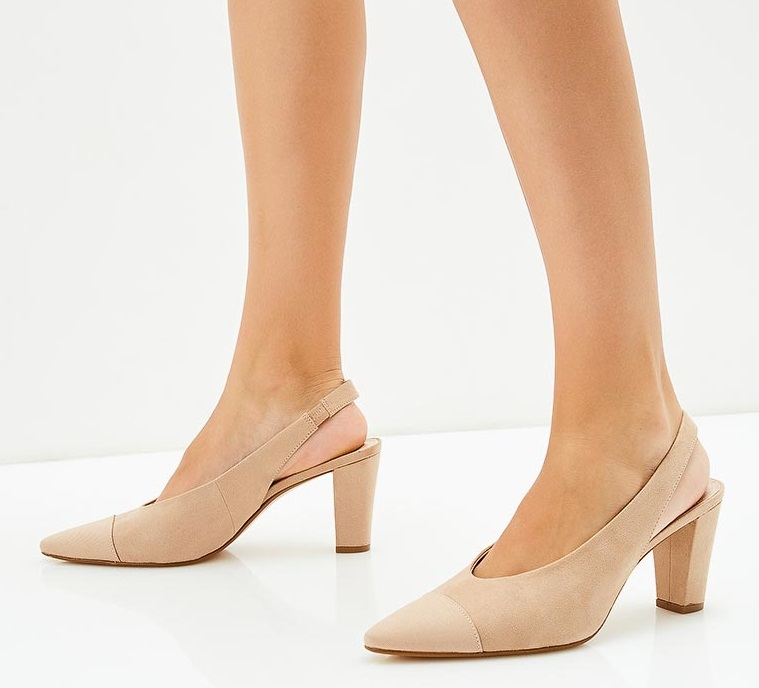 Женские туфли Mango