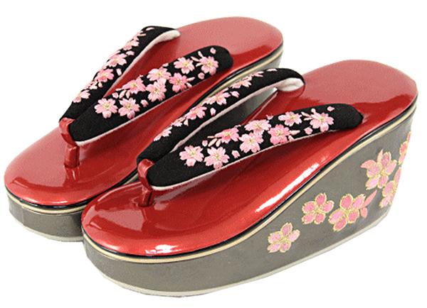 множество обувь японии картинки общем-то, это