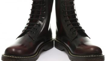 Причины популярности гриндерсов – брутальной обуви для мужчин и женщин