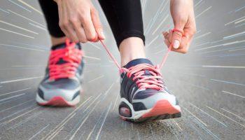 Лучшие способы завязать шнурки, чтобы они не развязались при движении
