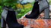 Советы по выбору весенних женских ботинок, требования к обуви