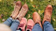 Основные требования к демисезонной обуви, ее популярные цвета