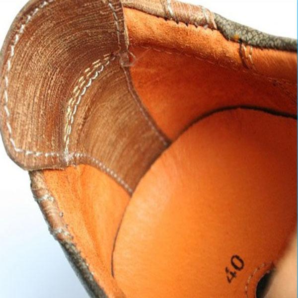 Кроссовки жмут большой палец