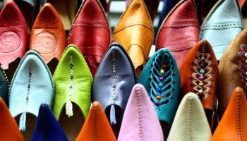 Особенности бабуш, что это такое, с чем сочетать колоритную обувь