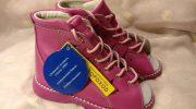 Особенности размерной сетки компании «Скороход», нюансы выбора обуви