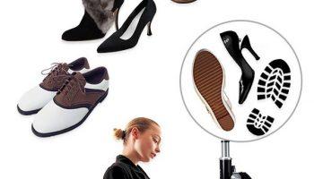 Порядок проведения экспертизы обуви, важные нюансы