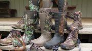 В чем отличие сапог для охоты от обычной обуви, советы по их выбору