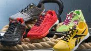 Требования к кроссовкам для кроссфита, советы по выбору