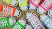 Какие кеды сегодня в моде — разновидности, культовые бренды