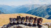 Критерии выбора ботинок для треккинга, популярные производители