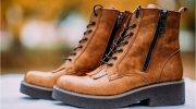Преимущества коричневых ботинок, модели для мужчин и женщин