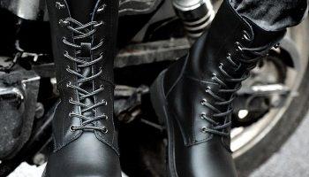 Способы прочной и безопасной шнуровки берцев, лучшие схемы