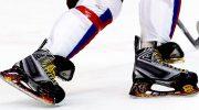 Как подобрать хоккейные коньки для любителей и профессионалов