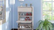 Разновидности тумб для обуви, базовые требования к ним