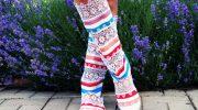 Советы по созданию стильных образов с летними сапогами разных моделей