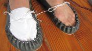 Изготовление обуви своими руками поэтапно, советы начинающим мастерам