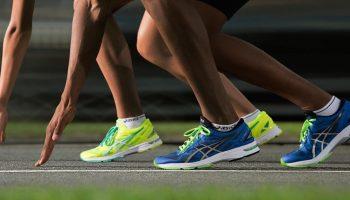 Функциональные характеристики кроссовок для бега, критерии выбора