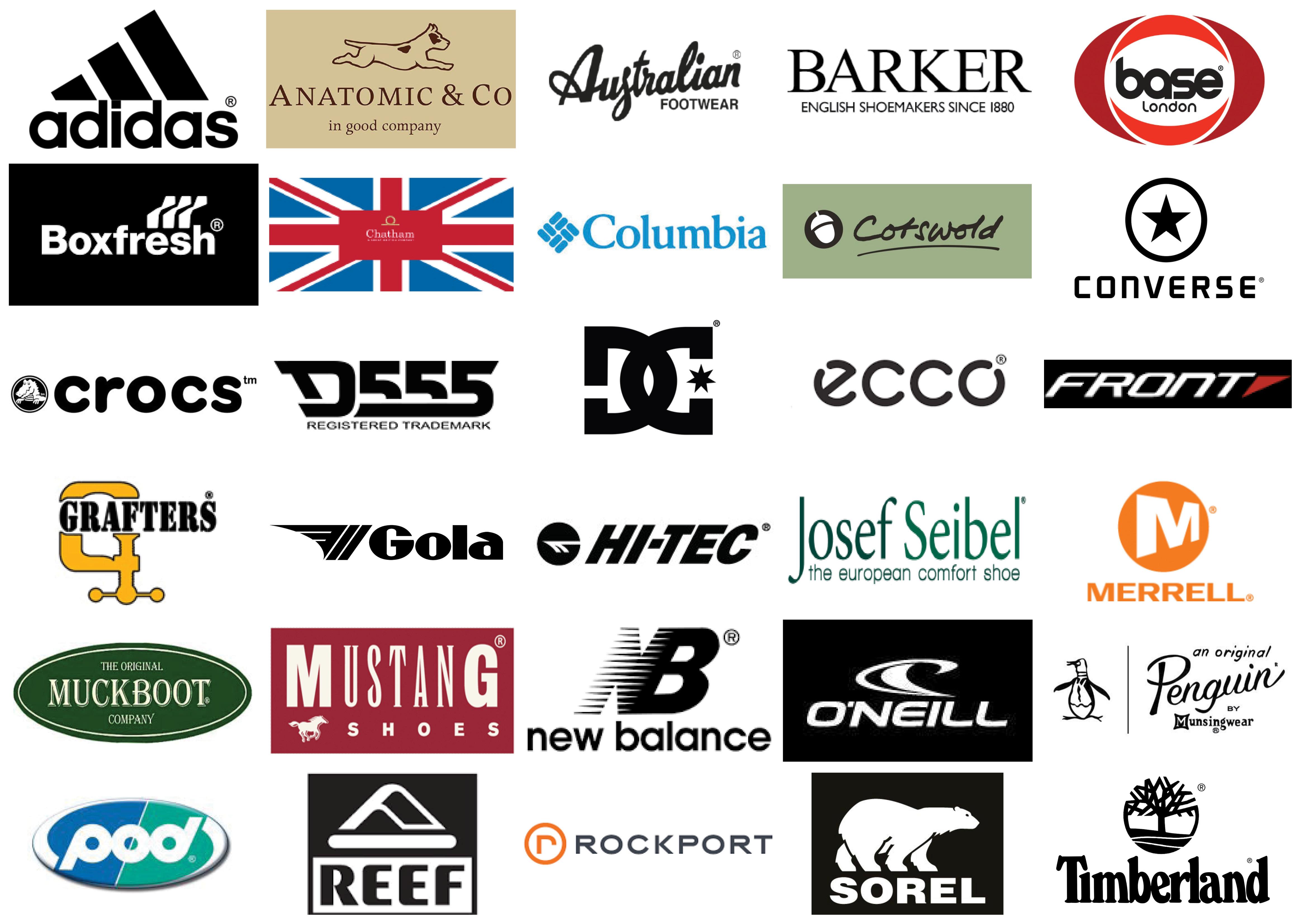Значки известных брендов одежды фото