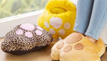 Плюсы и минусы тапочек с подогревом, принцип работы и модели обуви