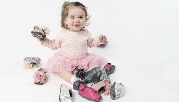 Таблицы размеров обуви для детей, отечественные и зарубежные варианты