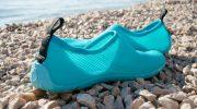 Классификация тапочек для плавания, особенности изделий