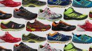 Классификация кроссовок по видам, популярные производители этой обуви