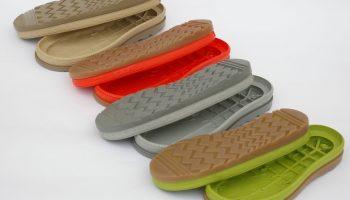 Материалы изготовления подошвы для обуви с учетом модели и сезонности