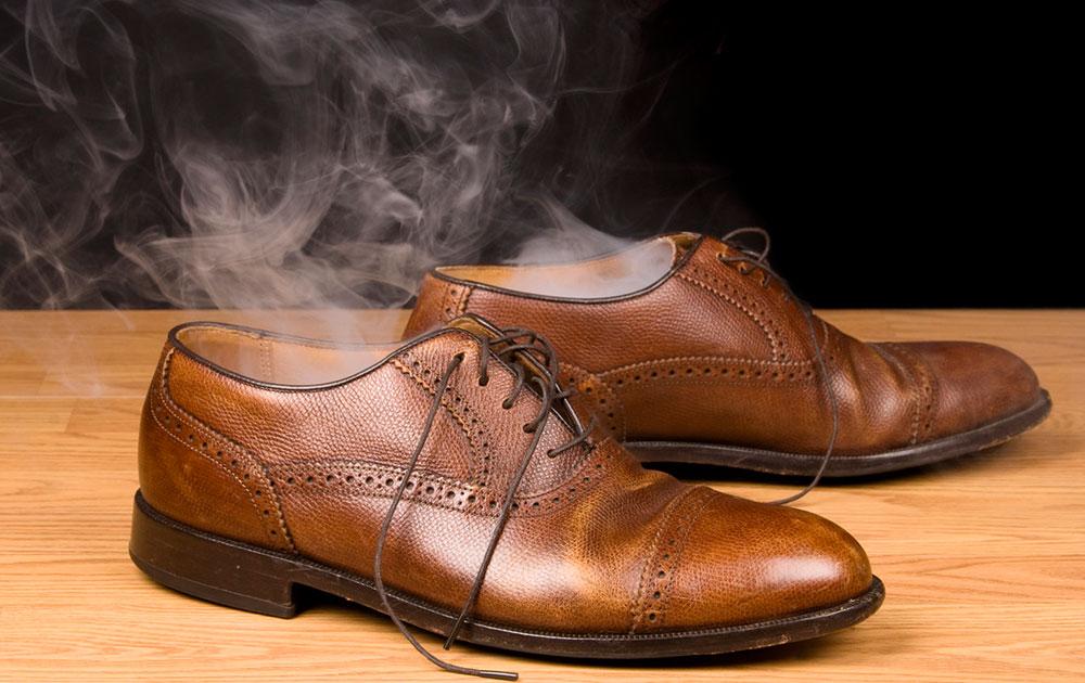 Как разносить обувь из искусственной кожи