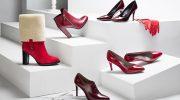 Разнообразие видов обуви для лета, межсезонья, зимы