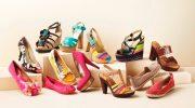 Популярные модели летней женской обуви, критерии ее выбора