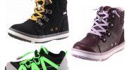 Размерная сетка обуви Рейма, советы по выбору изделий без примерки