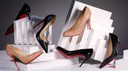 Чем известны туфли лабутены, основные особенности моделей