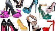 Требования к туфлям на выпускной, советы по выбору идеальной модели