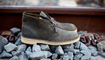Последовательность и особенности чистки обуви из нубука, правила ухода
