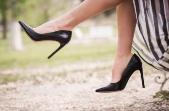Рейтинг самой травмоопасной обуви